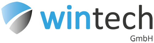 Wintech Retina Logo